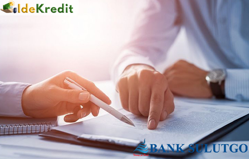 Syarat Pengajuan Kredit Usaha Mikro Sejahtera Bank SulutGo