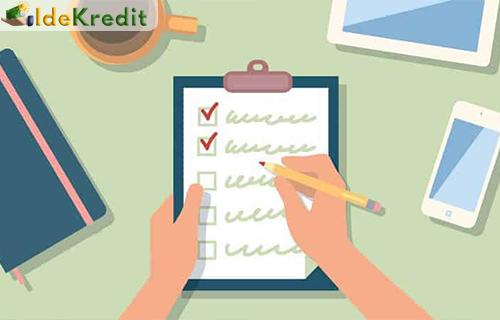 Syarat Pengajuan Winwin Pinjaman Online