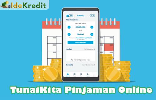 TunaiKita Pinjaman Online