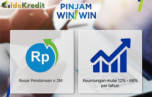 Winwin Pinjaman Online