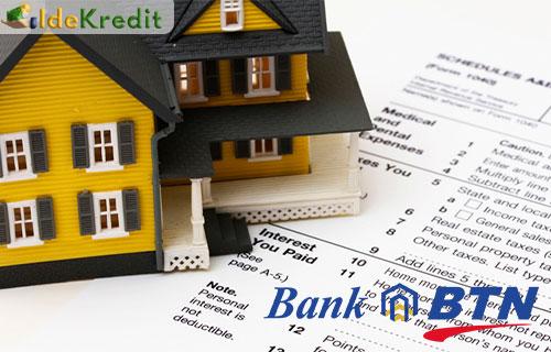 Bank BTN Take Over