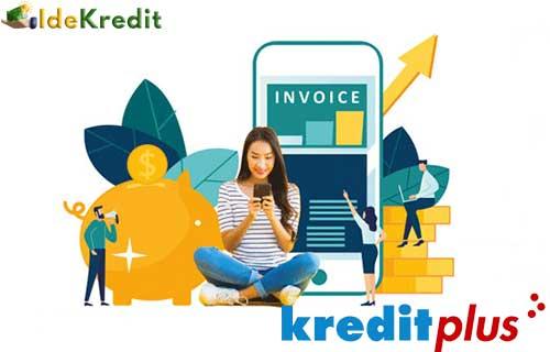 Bunga Pembiayaan Invoice Financing