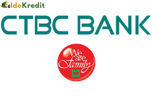 CTBC Bank Take Over