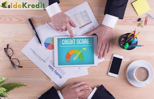 Cara Menaikkan Skor Kredit Kredivo Paling Mudah