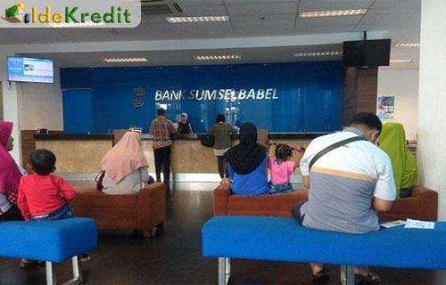 Cara Pengajuan KUR Super Mikro Bank Sumsel Babel