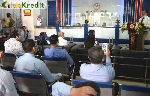 Cara Pengajuan Kredit KUSUMA BPR Jatim