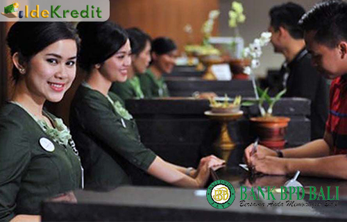 Cara Pengajuan Kredit Modal Kerja BPD Bali