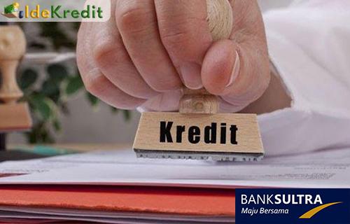 Cara Pengajuan Kredit Modal Kerja Bank Sultra