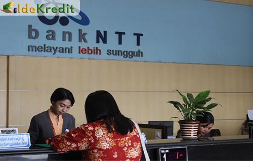 Cara Pengajuan Kredit Multi Usaha Bank NTT