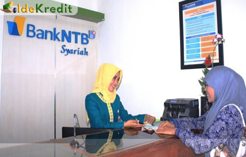 Cara Pengajuan Kredit Multiguna Bank NTB Syariah