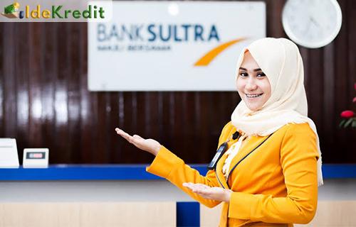 Cara Pengajuan Kredit Multiguna Bank Sultra