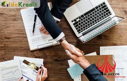 Cara Pengajuan Kredit Mulus BPR Jatim