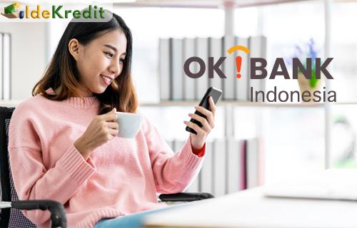 Cara Pengajuan Kredit Tanpa Agunan OK Bank