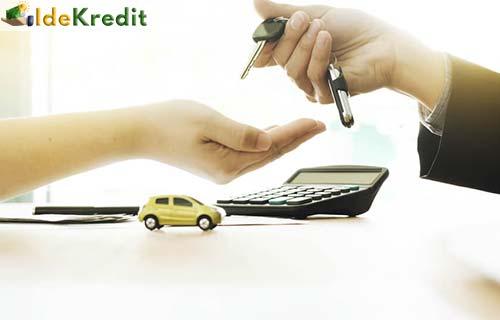 Cara Take Over Kredit Mobil dari Leasing ke Bank 1