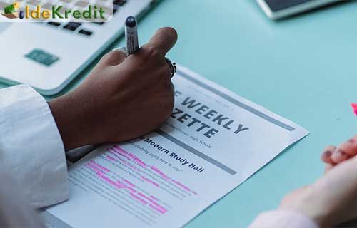 Cara Take Over Pinjaman Bank BRI ke Bank Lain