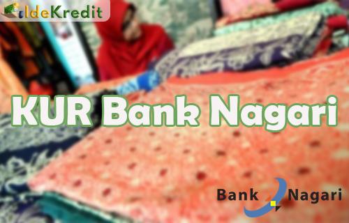 KUR Bank Nagari