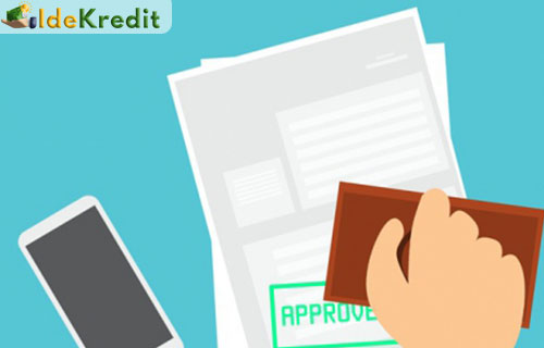 Ketentuan Pinjaman Jaminan Ijazah dan ATM