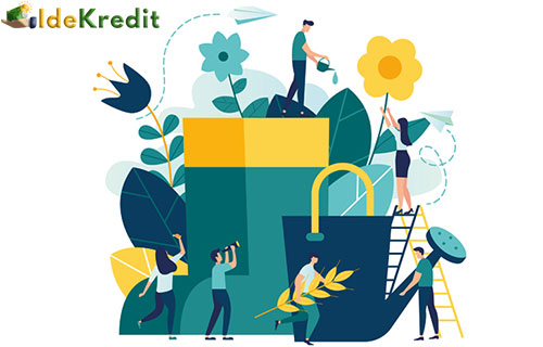 Keuntungan Pinjaman Jaminan Ijazah dan ATM