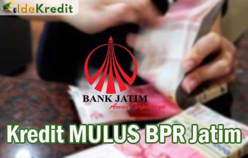 Kredit MULUS BPR Jatim