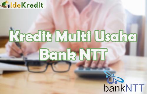 Kredit Multi Usaha Bank NTT
