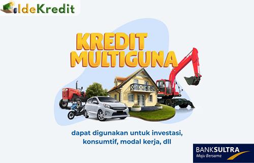 Kredit Multiguna Bank Sultra