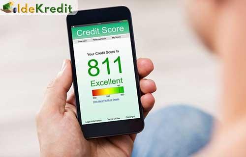 Level Skor Kredit Kredivo