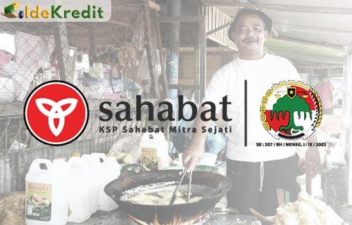 Pinjaman Mikro KSP Sahabat Mitra Sejati Syarat Pengajuan