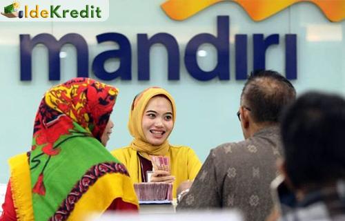 Prosedur Cara Top Up KUR Bank Mandiri