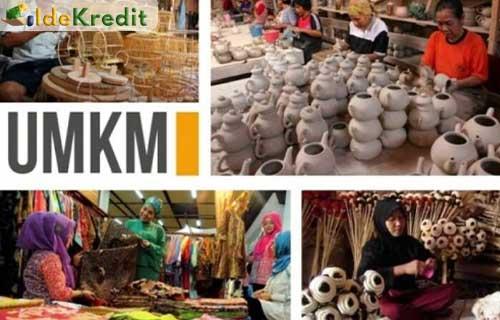 Sasaran Kredit