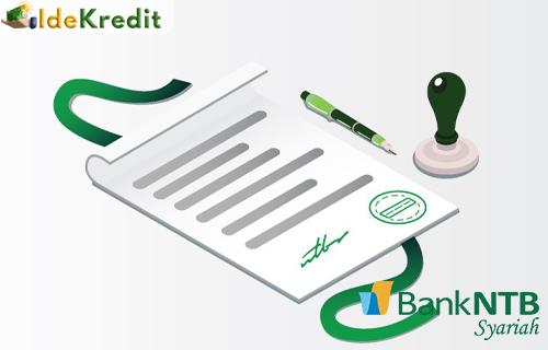 Syarat Kredit Multiguna Bank NTB Syariah