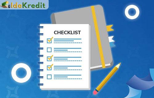 Syarat Pengajuan KTA Amar Bank