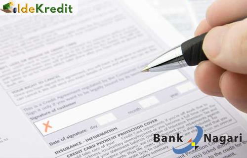 Syarat Pengajuan KUR Bank Nagari