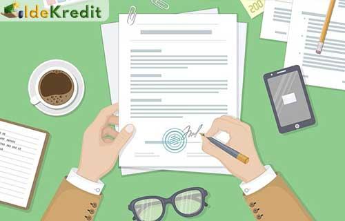Syarat Pengajuan Kredit KUSUMA BPR Jatim