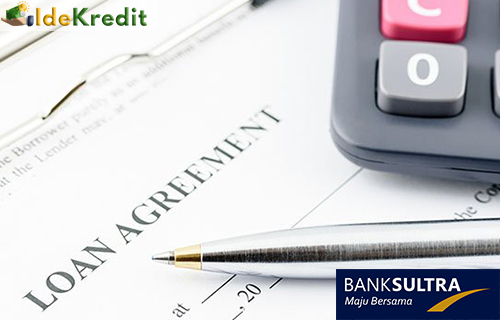 Syarat Pengajuan Kredit Modal Kerja Bank Sultra
