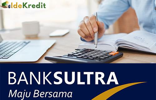 Syarat Pengajuan Kredit Multiguna Bank Sultra