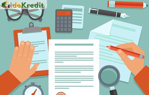Syarat Pengajuan Pinjaman Jaminan Ijazah dan ATM