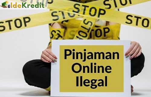 Apakah Pinjaman Online Tanpa Rekening Termasuk Ilegal