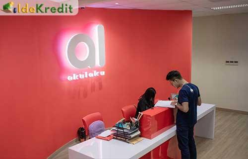 Cara Membatalkan Pinjaman di Akulaku Lewat Kantor Akulaku