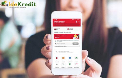 Cara Mengatasi Home Credit Bayar Nanti Tidak Bisa Digunakan 1