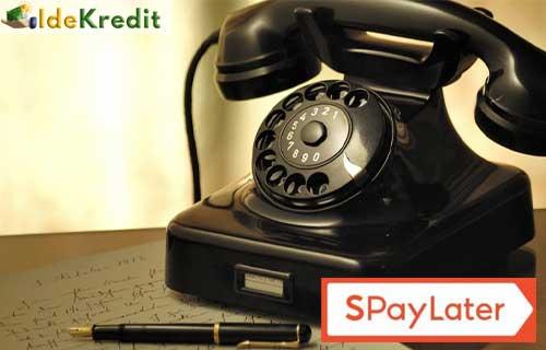Cara Mengubah Tanggal Jatuh Tempo Shopee Paylater Lewat Call Center