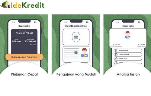 Cara Pengajuan Bantusaku Pinjaman Online
