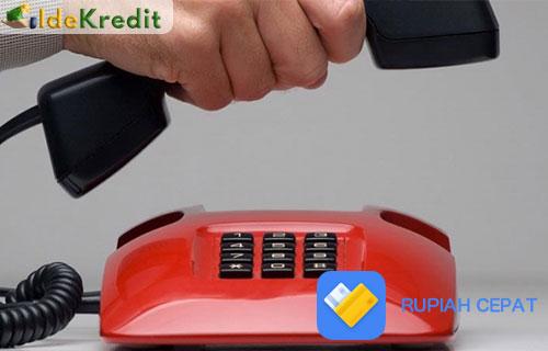 Hubungi Call Center