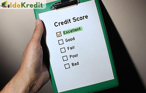 Riwayat Kredit Baik