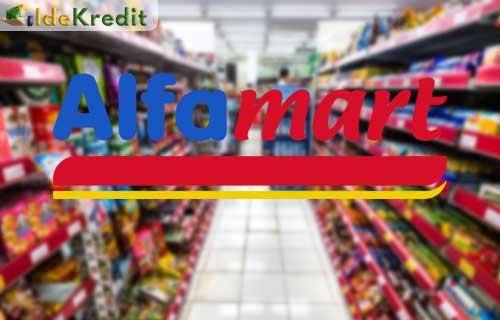 Solusi Agar Bisa Belanja di Alfamart Pakai Akulaku