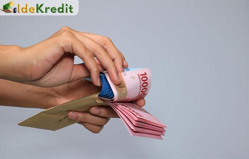 Tidak Memiliki Pinjaman Lain