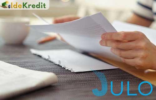 Syarat Membatalkan Pinjaman Online Julo