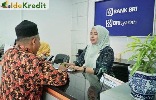 Cara Pengajuan Pinjaman BRI untuk Pensiunan