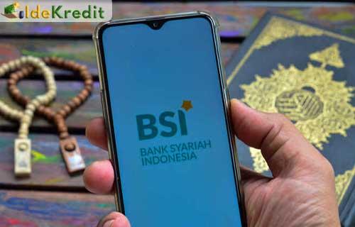 Cara Pengajuan Pinjaman Tanpa Agunan BSI