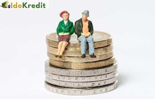 Manfaat Kredit Pensiunan