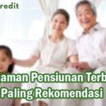 Pinjaman Pensiunan Terbaik